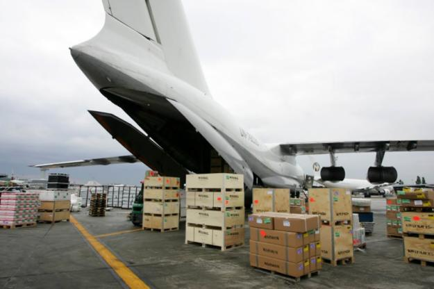 Free International Shipping Freight Quotes by Air