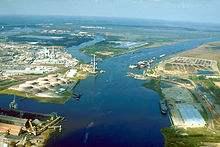 International Shipping to Mobile, Alabama