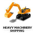International Shipping Heavy Machinery