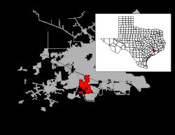 International Shipping to Missouri City, Texas
